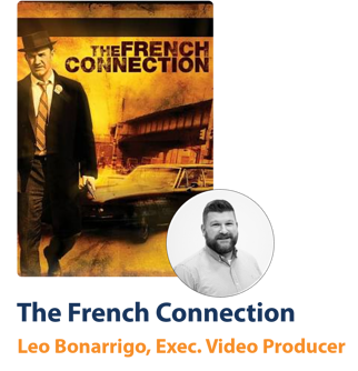 French Connection Leo