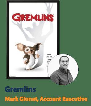 Gremlins Mark