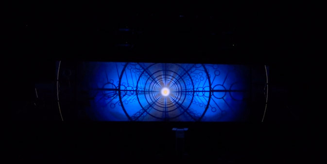 Great Projection Mapping
