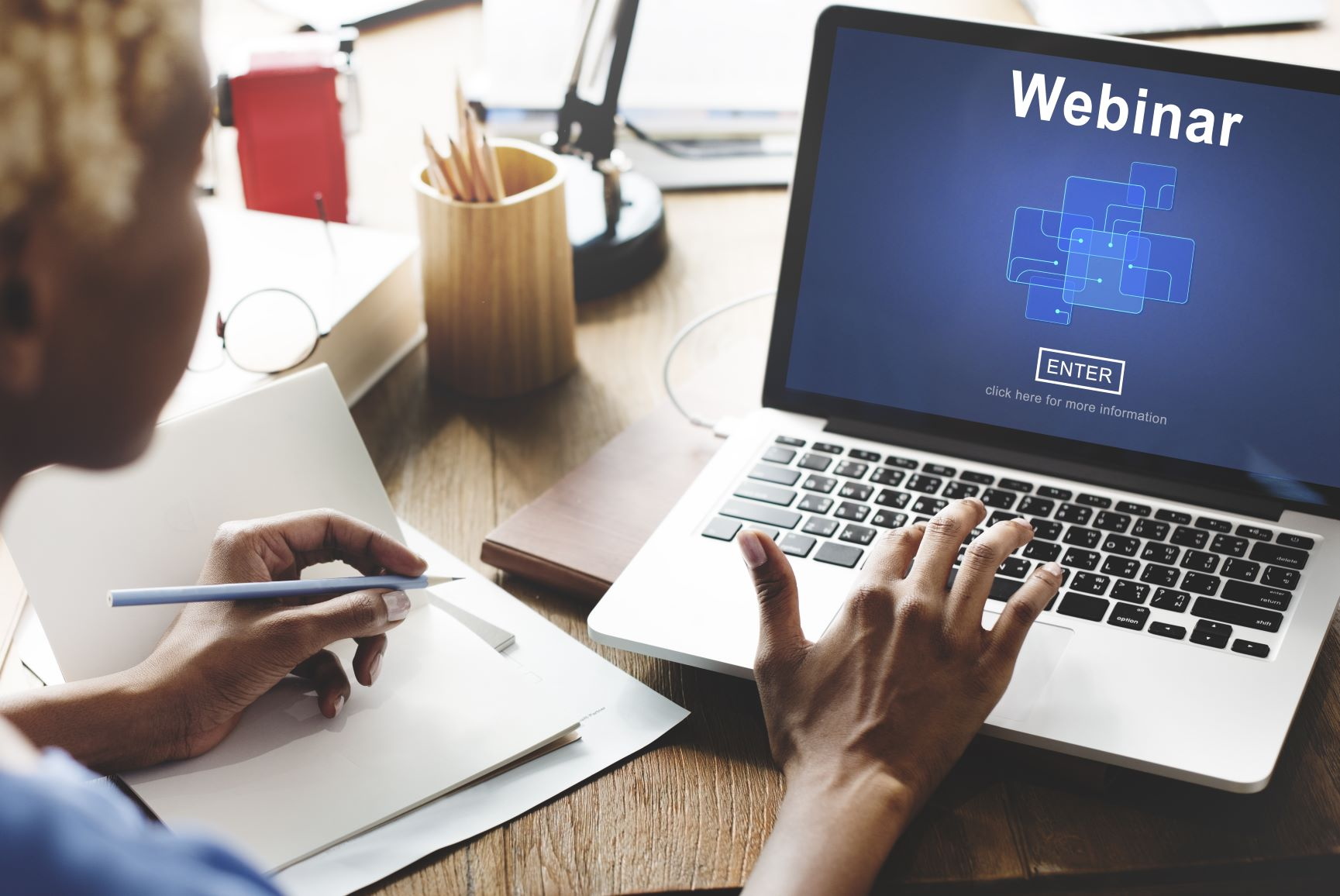 massAV Webinar  Production