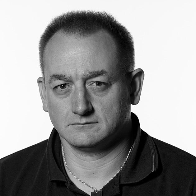 JOE MCMANUS