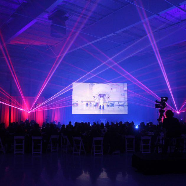 Rectrix Aviation Event