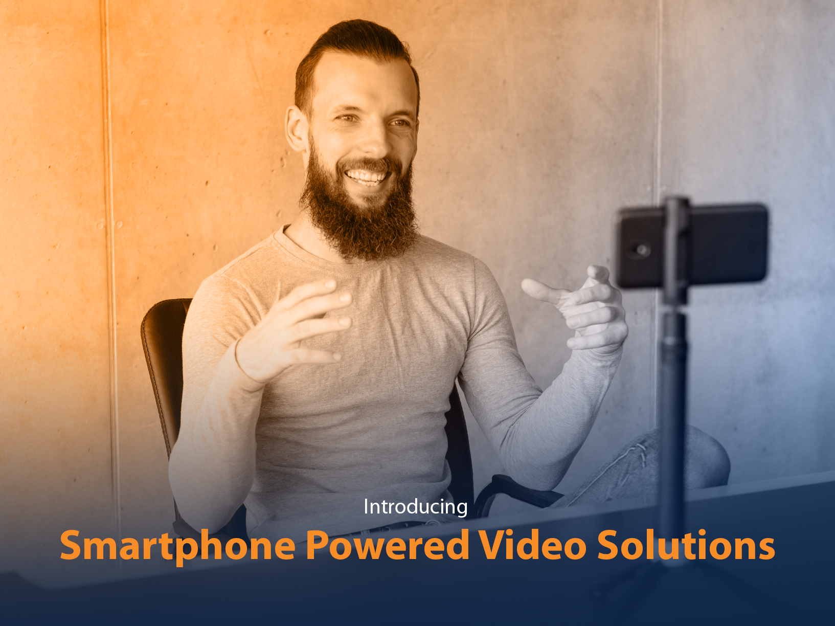 How Does Smartphone-Powered Video Production Work?